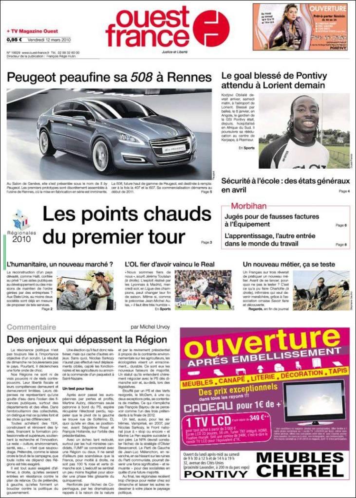 Le Figaro Actualités