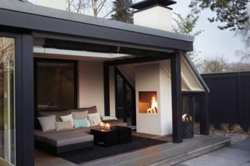 Faire Une Terrasse En Palettes