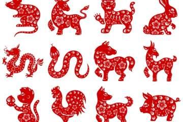 horoscope chinois du jour gratuit et complet