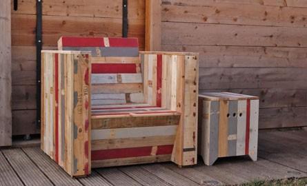 acheter palettes bois en ligne