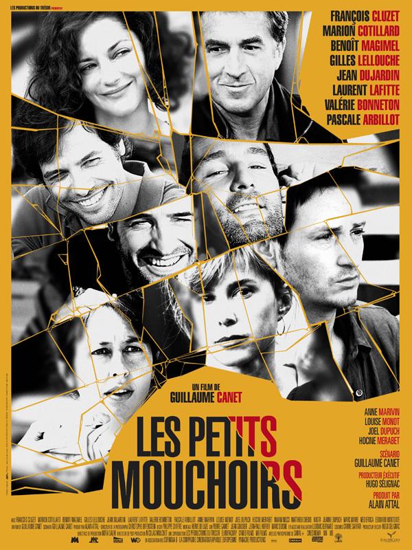 Les Petits Mouchoirs Le Film
