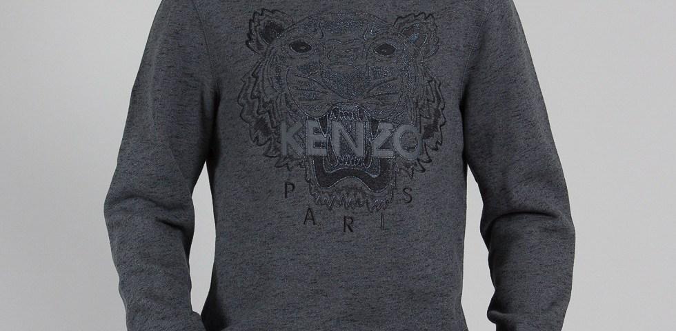 Vetement Kenzo