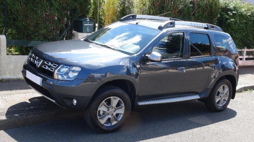 Renault Occasion Dacia