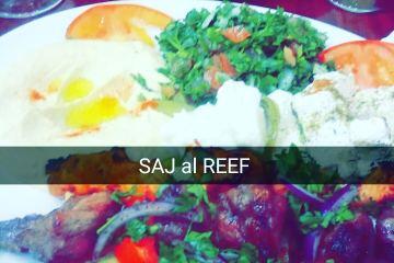 Restaurant Libanais Halal