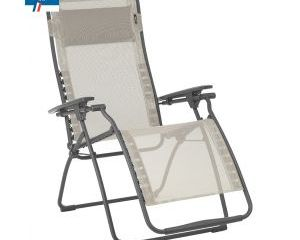 Fauteuil Relax Chaise Longue