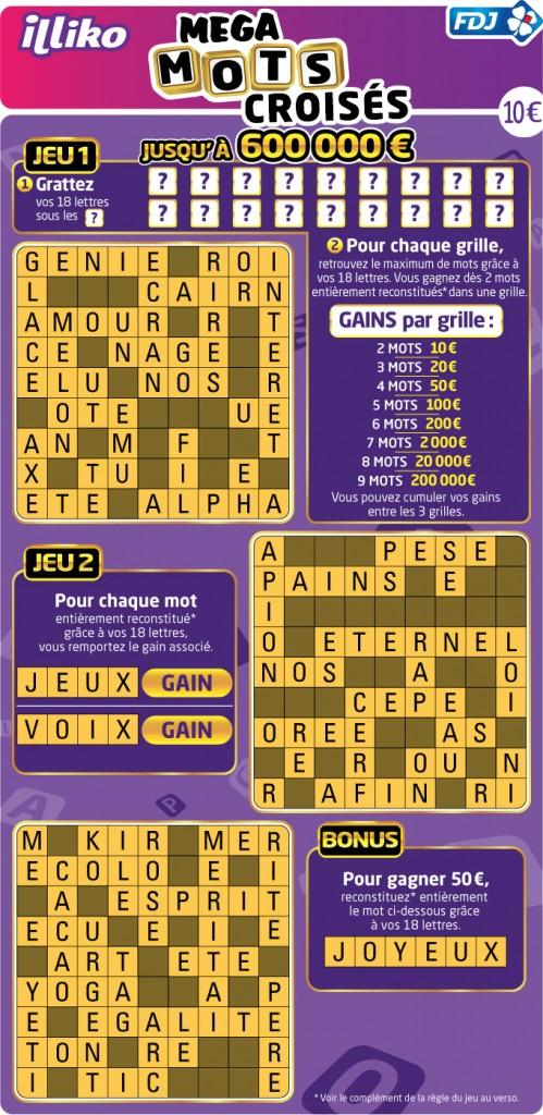 La Francaise Des Jeux