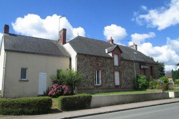 Maison A Vendre Morbihan