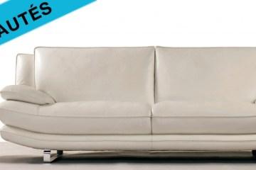 monsieur meuble canapé relax