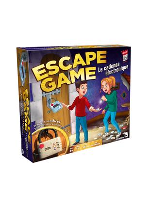 escape game jeu de société