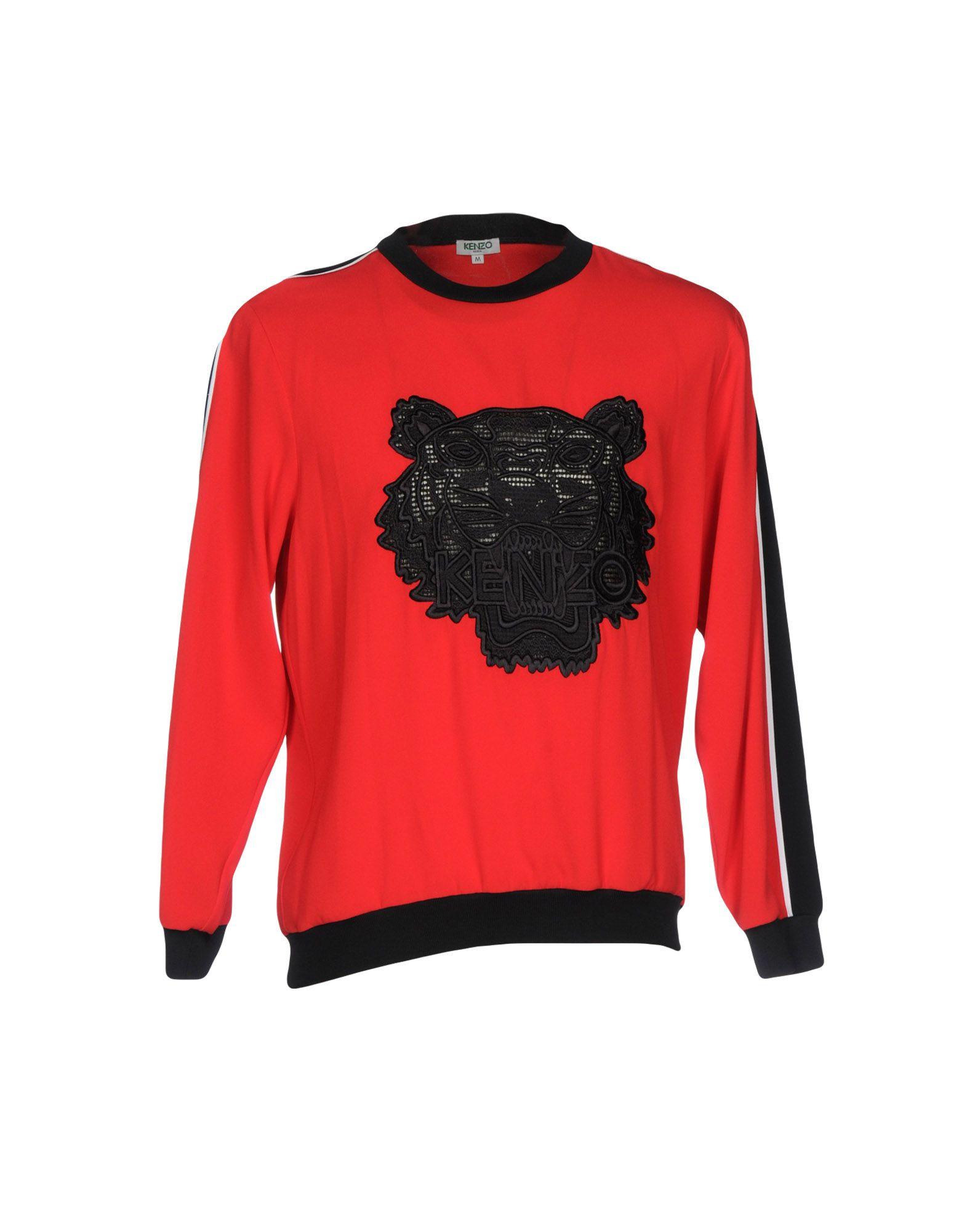 e5a06026b1e1 Shirt Palettes Sweat Canapé Homme Kenzo dnwqYwA