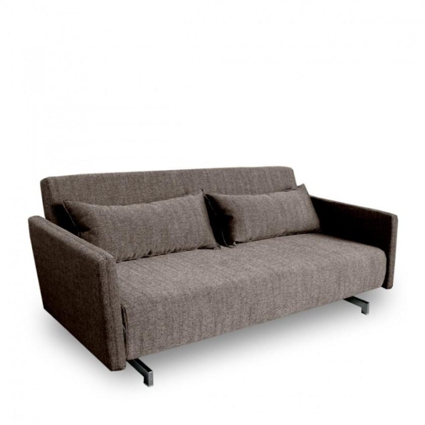 canapé lit avec coffre