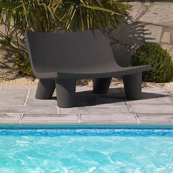 canap ext rieur 2 places canap palettes. Black Bedroom Furniture Sets. Home Design Ideas