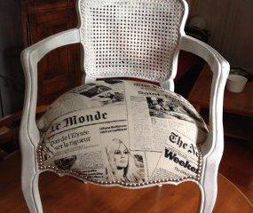 ensemble canapé fauteuil tissu