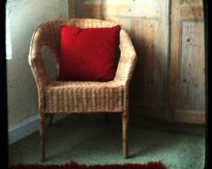 fauteuil en rotin pas cher