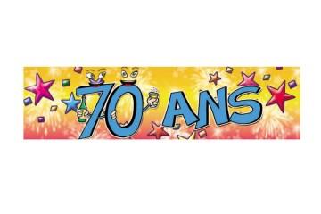 organisation anniversaire 20 ans