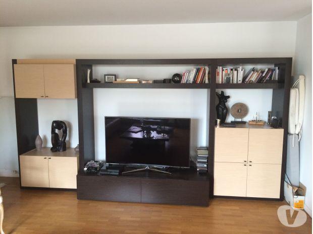 Meuble tv roche bobois occasion canap palettes - Roche bobois meuble tv ...