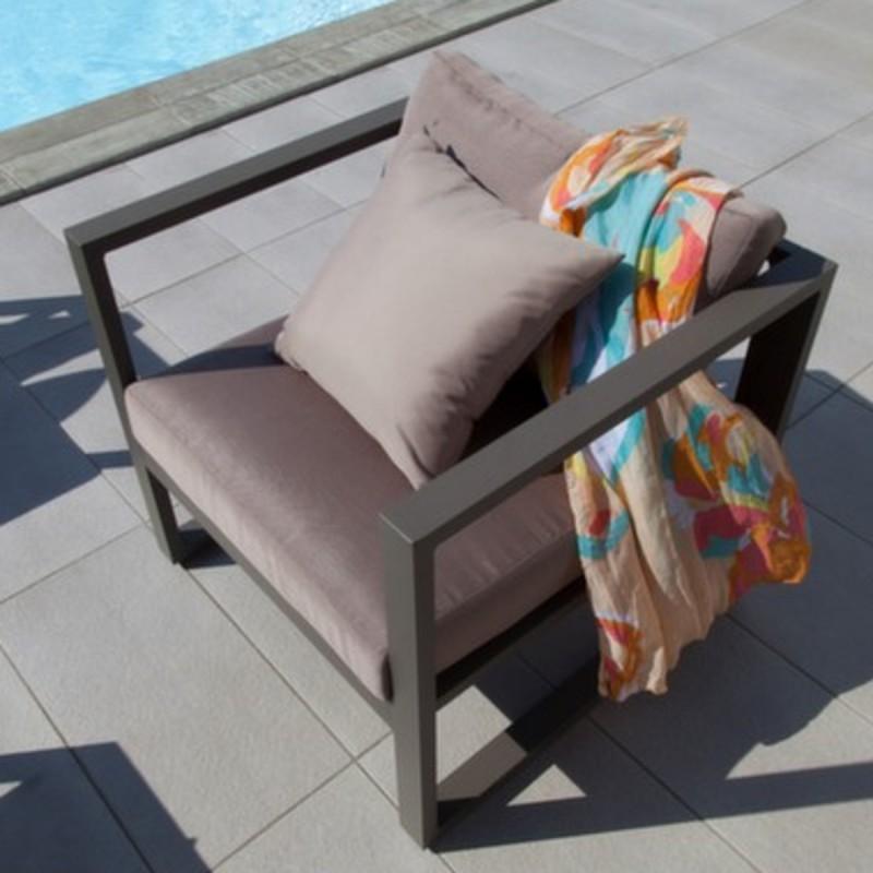 table salon jardin aluminium
