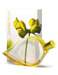 Canapé Summer Palettes Parfum Kenzo By rxedEQBCoW