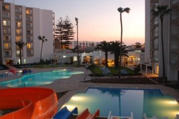 vol hotel booking