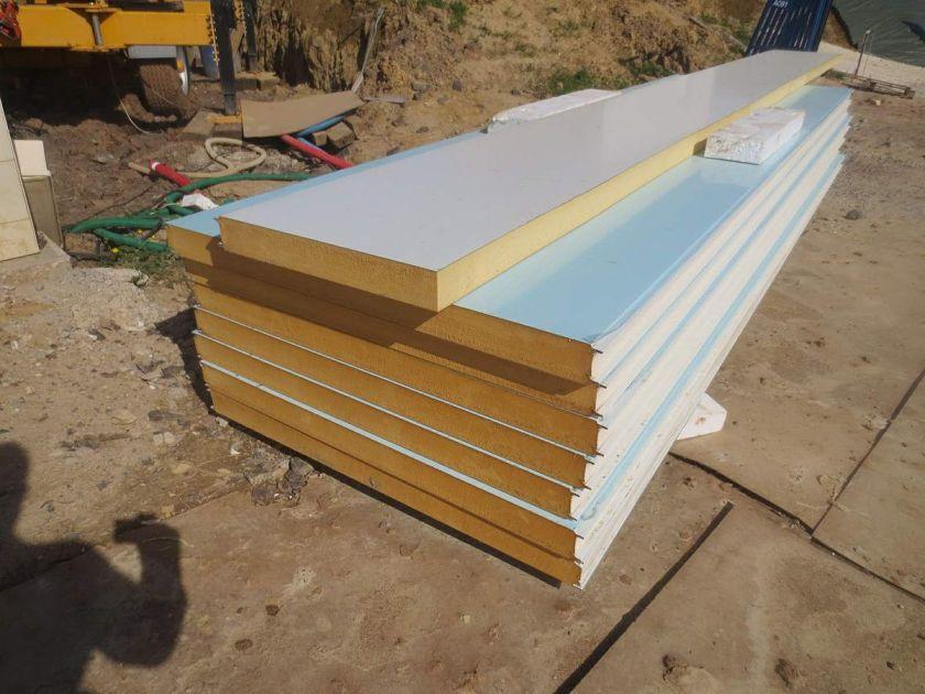 construction garage ossature bois