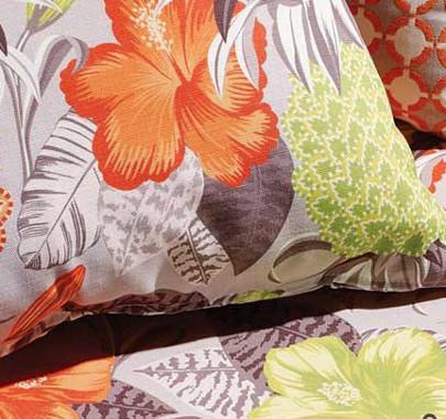 coussin décoratif pour canapé