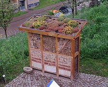 faire un abri de jardin