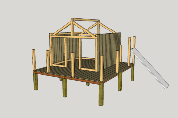 plans abris de jardin bois pdf