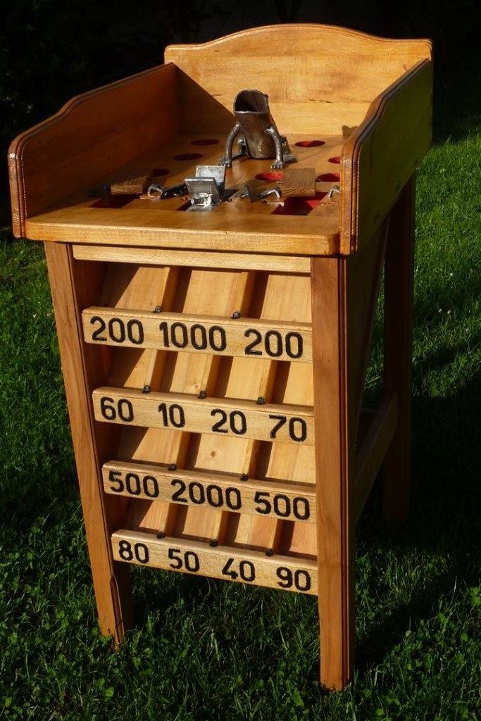 palette bois a vendre