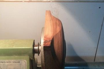 mandrin de tour à bois
