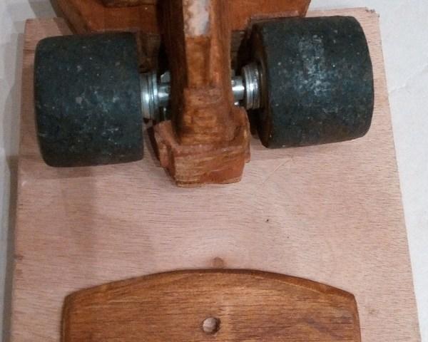 mèches à bois