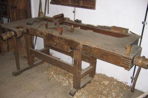 outils a bois professionnel