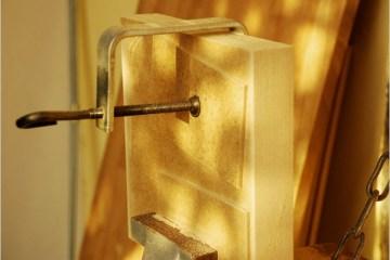 papier de verre pour metal