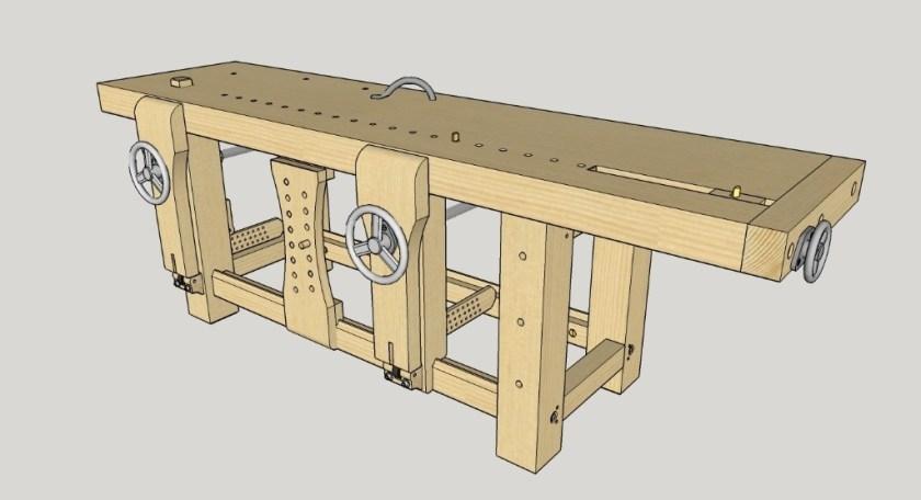 scie à bois manuelle