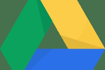 le cloud de gmail