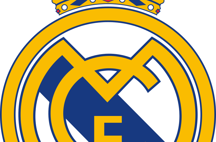 image logo real madrid