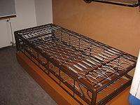 fabriquer un canapé lit