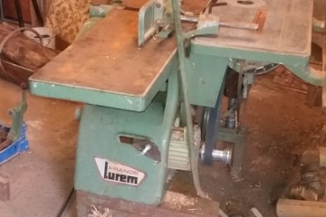 outil pour mortaiseuse