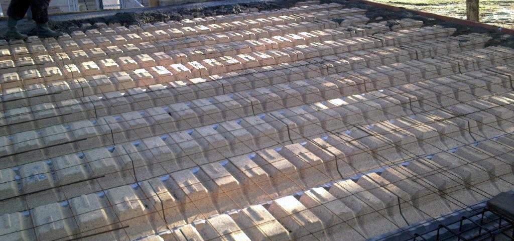 montage terrasse bois sur terre
