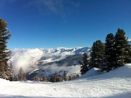 Ski Paradiski La Plagne