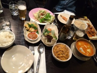 SIAM Restaurant LONDON