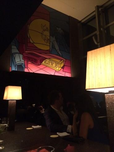 New York Bar, Park Hyatt