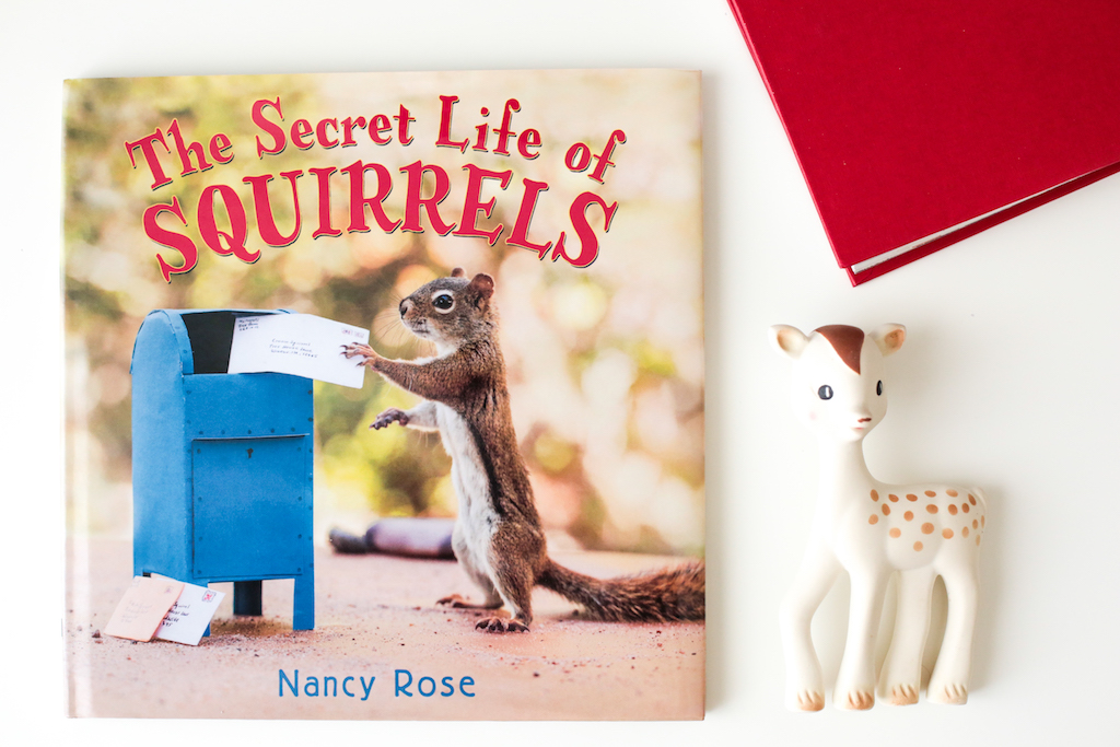 the-secret-life-of-squirrels-nancy-rose