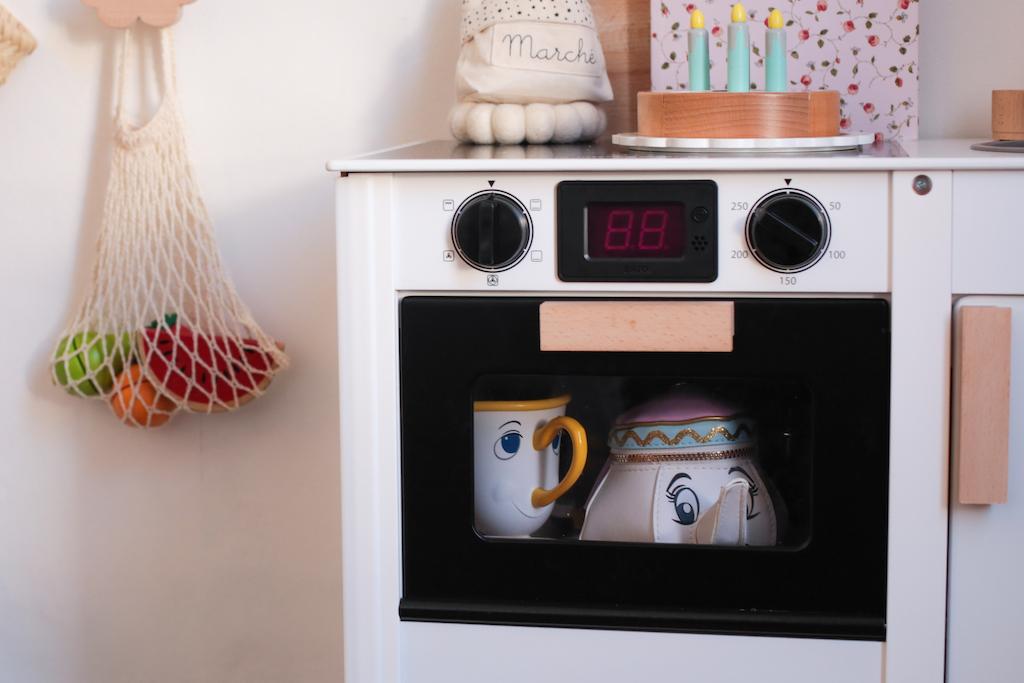 la petite cuisini re brio petit champignon de paris. Black Bedroom Furniture Sets. Home Design Ideas