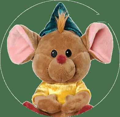 peluche-miniature-gus-cendrillon-disney-store