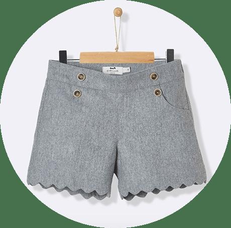 cyrillus-short-en-laine