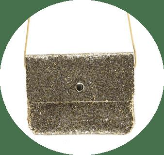 bonton-mini-sac-doré