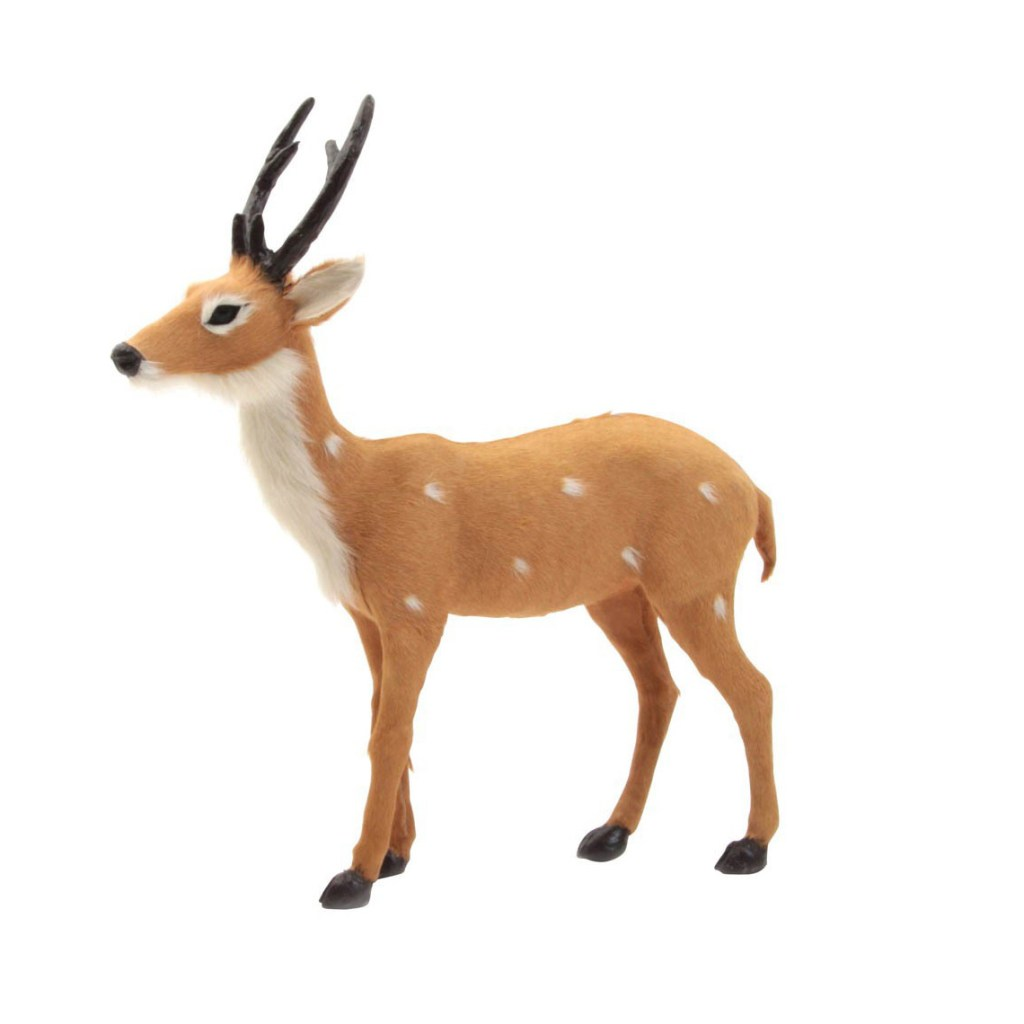 bambi-cerf-klevering-decoration-soldes-smallable