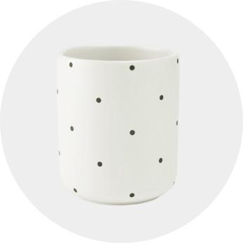 timbale-ceramique-pois-liewood-plumeti-soldes