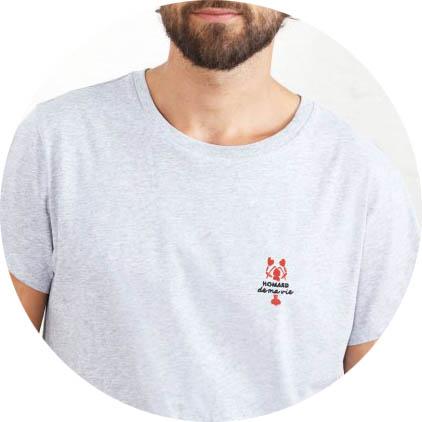 emoi-emoi-homard-de-ma-vie-tee-shirt