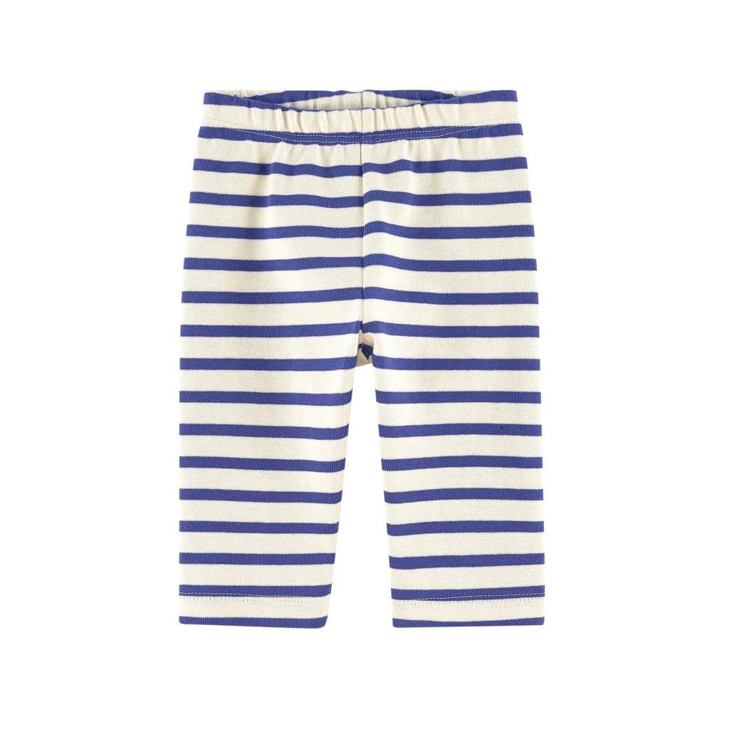 agnes-b-pantalon-droit-rayé-bebe-melijoe